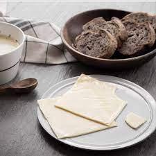 Phô mai tách muối hữu cơ cho bé ăn dặm - Dẫn đầu xu hướng đồ ăn dặm