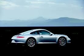 Porsche The new 911 Carrera S - Porsche Great Britain