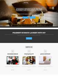 Flash Website Templates Extraordinary Hotel Reservation Website Template Travel Hotel Website