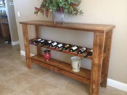 wine rack table. Modren Table 23 Best W Wine Racks Images On Pinterest Wood With Regard To Rack Tables  Ideas 2 For Table A