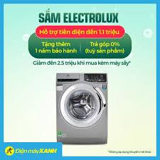 Sắm Ngay Máy Giặt Electrolux ⚡... - Điện Máy Xanh - Sơn Dương