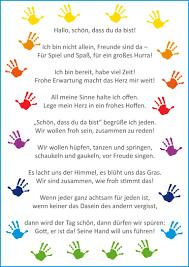 15 Gedicht Abschied Kindergarten Babiesin Sheep Sclothing über