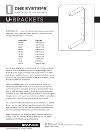 Galvanic Corrosion Chart Pdf U Brackets
