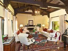 Living Room In Spanish Plans