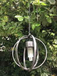 How To Make Orb Light For Your Patio Diy Just That