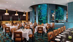 Chart House Top Of The Catch Seafood And Steaks Featuring A