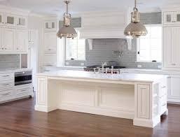 65 Creative Compulsory Modern Kitchen Backsplash Ideas White Tile