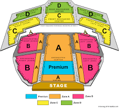 Gershwin Seating Chart Gershwin Theatre Seating Chart Interactive Conclusive