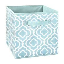 collapsible canvas storage bins save to idea board fabric containers bin mainstays cube container