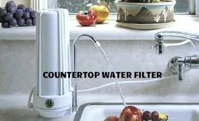 best countertop reverse osmosis system ten best water filter system in the market today 4 stage