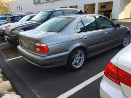 Coupe Series 2000 bmw 530i for sale : Curbside Classic: 2002 BMW 530i (E39) – Peak 5-Series