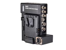 e 4020 a s camera optical fiber adaptor