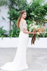 Marigold Blue Boho Industrial Wedding Inspiration Every Last