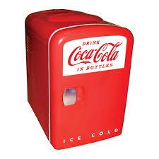 Small Bedroom Fridges Coca Cola Personal Compact Refrigerator Sears