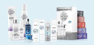 Which Nioxin Products Should You Use Consultation Tool