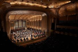 The Cleveland Orchestra Shines In Severance Hall Group