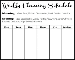 Office Cleaning Checklist Templates Free Template Chaseevents Co