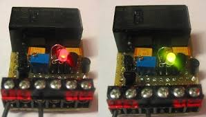 12v time delay relay circuit Timed Relay Wiring turn on delay video presentation timer relay wiring