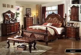 Mor Furniture Bedroom Sets Inspirational Meridian Furniture Luxor 3 ...