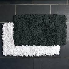 fluffy bathroom rugs ideas regarding exotic pleasant 3