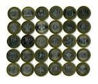 Что делают с юбилейными монетами