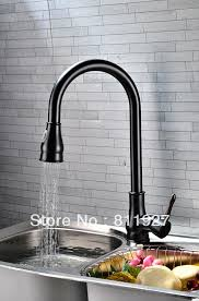 tall kitchen faucets ideas