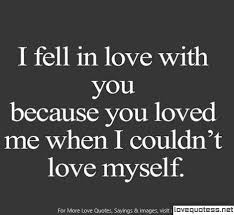 Short Love Quotes For Kevin Puinti Thank You For Loving Me When No Extraordinary Thank You For Loving Me Quotes