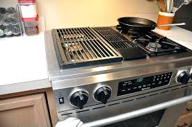 jenn air electric downdraft cooktop with grill rainy day kitchen air burner replacement 3 inside electric