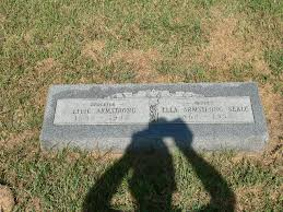 Dobbs Valley Cemetery Burial List