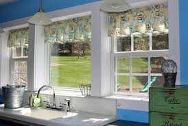 For Kitchen Curtains Kitchen Wonderful Kitchen Curtains For Kitchen Curtains Blue