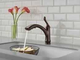 Delta Touch Kitchen Faucets Linden Kitchen Collection