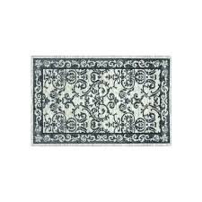gray accent rug gray accent rug border jacquard chenille textured and yellow rugs chevron verona ice