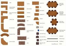 office design tool. Office Design Tool Interior Layout Plan Element U
