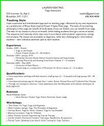 teacher resume format in word free download yoga teacher resume template download resume resume