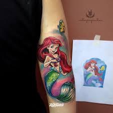 русалка значение татуировок в россии Rustattooru