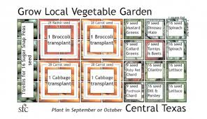 Small Picture Planning A Small Vegetable Garden Layout The Garden Inspirations