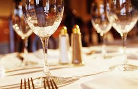 fine dining table service rules. though percentages of food and labor vary, it is the combination two that fine dining table service rules