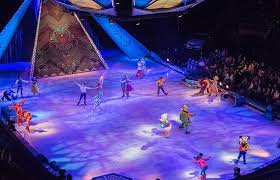 Disney On Ice Raleigh Nc Seating Chart Disney On Ice Tickets 2019