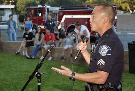 Police Officer Skills The Importance Of Communication Skills In Law Enforcement National