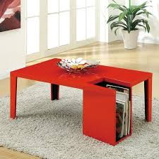 red gloss coffee table ikea lack coffee table high gloss red