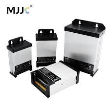 <b>12V</b> Power Supply Unit <b>220V AC</b> to <b>12V</b> 5A 60W 100W 200W ...