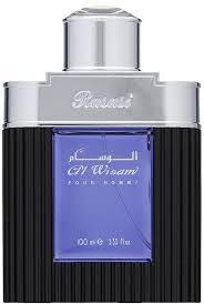 <b>Rasasi Al Wisam Evening</b>