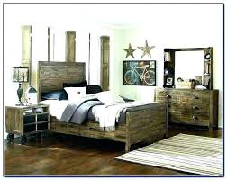 White Wash Bedroom Furniture White Washed Bedroom Furniture Rustic ...