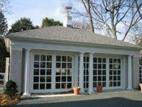 Exellent French Glass Garage Doors Or Frenchporte In Nj Design Ideas
