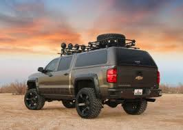 Camper Shells |Truck Bed Covers |Truck Accessories -California ...