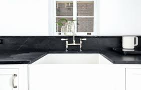 Undermount Farmhouse Kitchen Sinks Ely Sink With Awesome Install