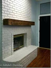 how to build a mantle rough wood mantel 3 build fireplace mantel surround over brick