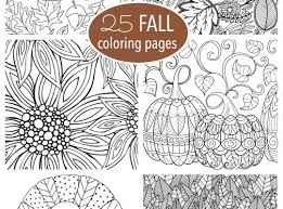 Free Printable Leaf Coloring Sheets Leaves Colouring Pages For