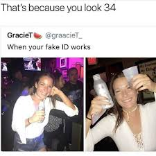 Id Graciet com When You Works et Hy graac Look 34 Coodnes Dopl3r Memes Thats Your Ba Fake - Because