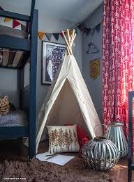 boys room furniture ideas. campingthemed kidu0027s bedroom makeover little boy decorating idea boys room furniture ideas h